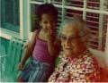 granny melchor & billy