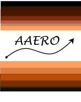AAERO logo 2019